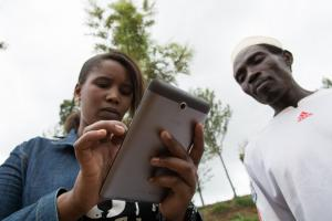 IMARK course on Mobile Services for development takes shape
