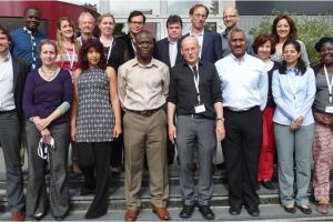IMARK Expert consultation on Mobile Services for Development
