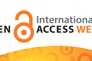 Opening access to information through OPEN ACCESS WEEK