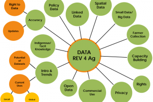 Open data for smallholder farmers – strong potential, little impact