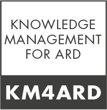 Knowledge Management for Agricultural and Rural Development (KM4ARD)