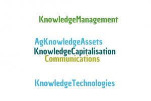 A short history of knowledge management